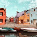 Insel Burano_Boot