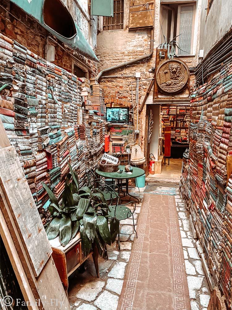 Venedig_Libreria