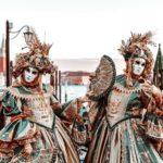 Venedig-Karneval