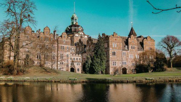 Bueckeburg_Schloss