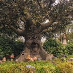 Efteling-Baum