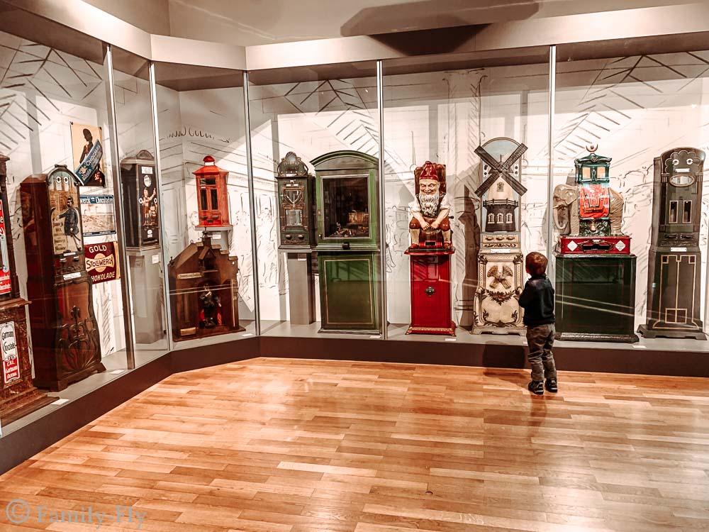 Schokoladenmuseum Köln Verkostung