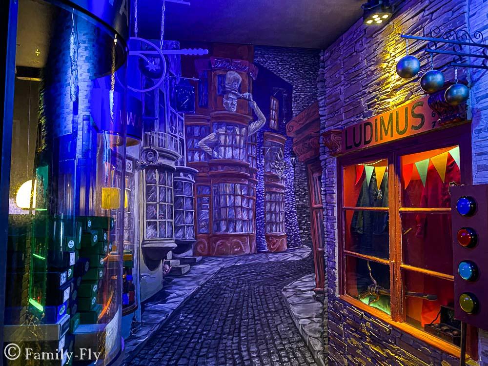 Der Bester Harry Potter Escape Room In Deutschland