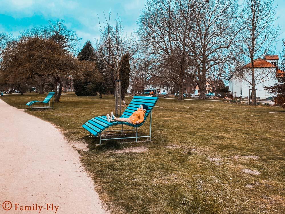 Parkanlage Bad Rothenfelde