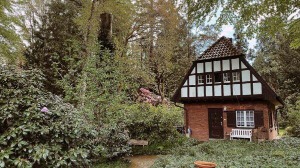 Sequoiafarm Kaldenkirchen