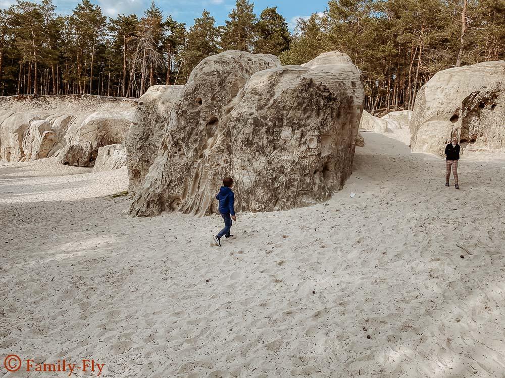 Sandhöhlen Top 10 Highlights im Harz