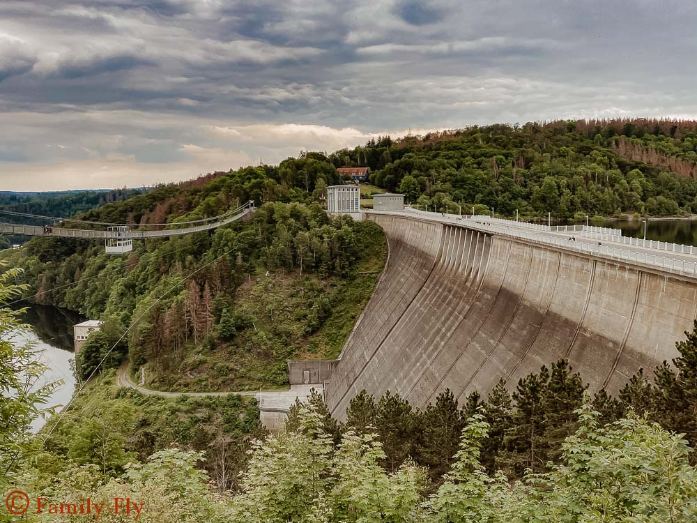 Hängebrücke Titan RT Top 10 Highlights im Harz