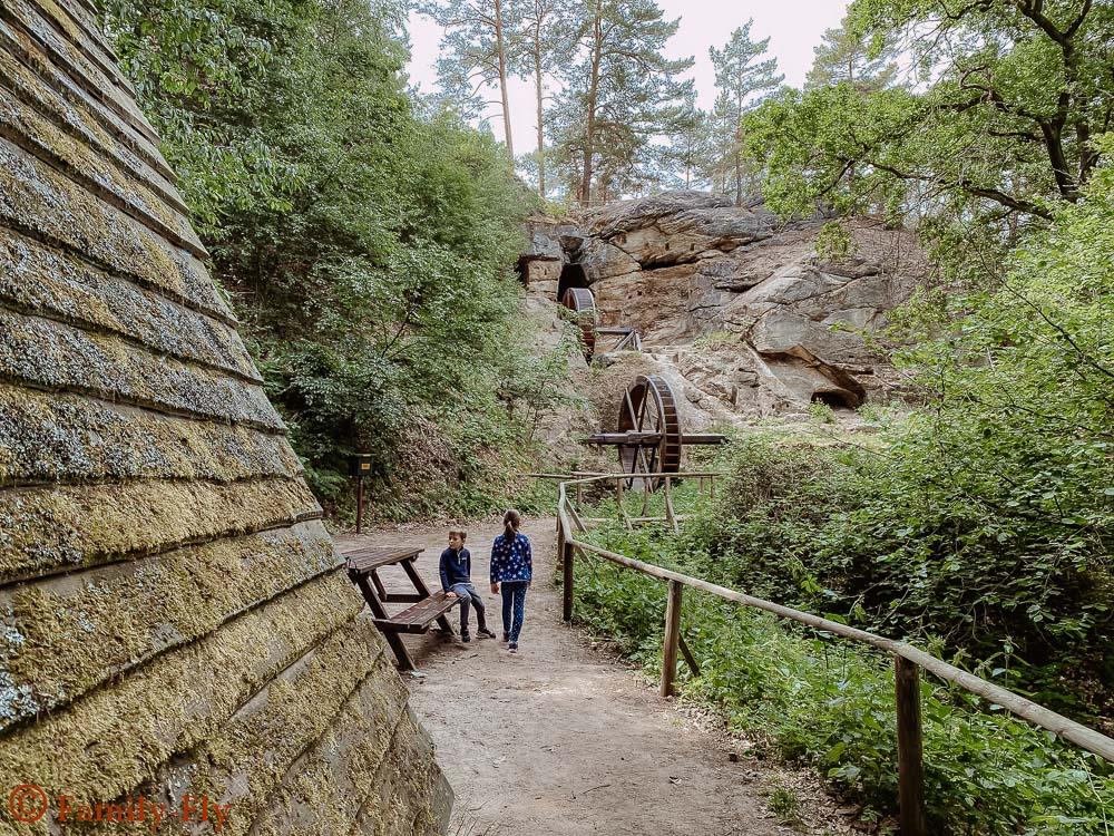 Regensteinmühle